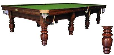 Slate Bed Tables Ft Full Size Kensington Table - Kensington pool table