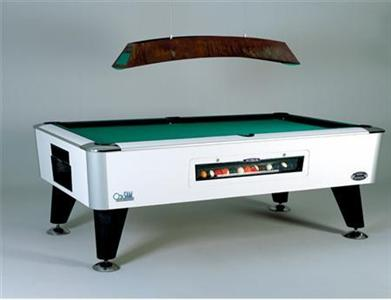 Bison 8ft Pool Table