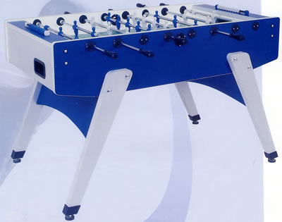 Garlando Weatherproof Outdoor Football Table