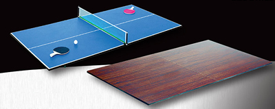 Table Tennis Top 6ft x 3ft