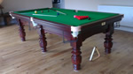 8ft Kensington Table