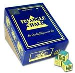 Triangle Chalk - Box of 144