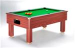 Excel 7ft Slimline Domestic Pool Table